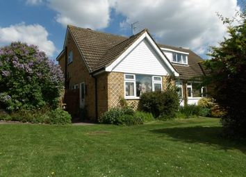 Thumbnail 5 bed bungalow for sale in Larch Crescent, Tonbridge