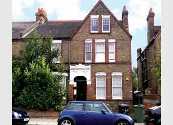 Thumbnail 1 bed flat for sale in Wavertree Road, London