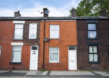 Thumbnail 2 bed terraced house for sale in Wigan Road, Bolton