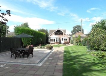 Thumbnail 4 bed property for sale in Claybrooke Road, Ullesthorpe, Lutterworth