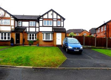 Thumbnail 2 bed property for sale in Beaumont Chase, Bolton