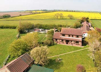 Thumbnail Property for sale in House DN19, Goxhill, North Lincolnshire