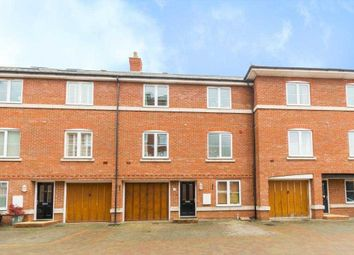 Thumbnail 4 bed town house to rent in Quakers Court, Abingdon