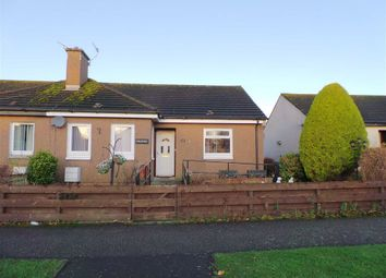 Thumbnail 2 bed semi-detached bungalow for sale in Auchencrieff Road South, Locharbriggs, Dumfries