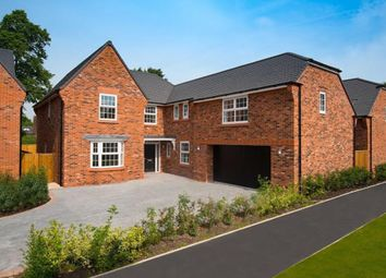 """Thumbnail 5 bedroom detached house for sale in """"Arbury"""" at Craneshaugh Close, Hexham"""