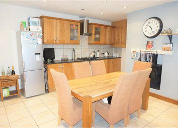 Thumbnail 2 bed terraced house for sale in Overthorpe Road, Thornhill, Dewsbury