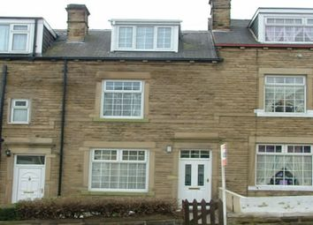 Thumbnail 4 bed terraced house for sale in Durham Road, West Yorkshire