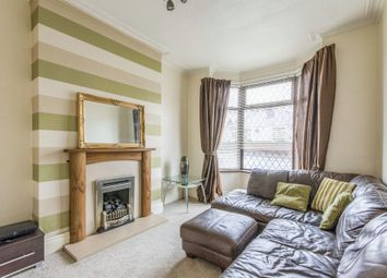 Thumbnail 3 bedroom end terrace house for sale in Crossgate, Mexborough