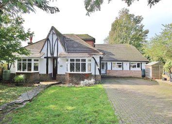 5 bed detached house for sale in Cross Lane, Findon Village, West Sussex BN14