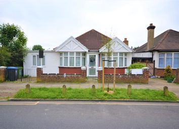 Thumbnail 3 bed detached bungalow for sale in Eton Avenue, Sudbury