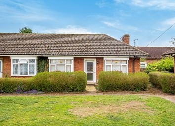 Thumbnail 2 bed semi-detached bungalow for sale in Kingsmoor Close, Flitwick