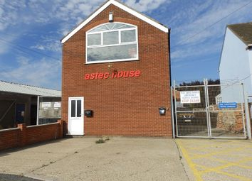 Thumbnail Commercial property to let in Riverside Road, Gorleston, Great Yarmouth