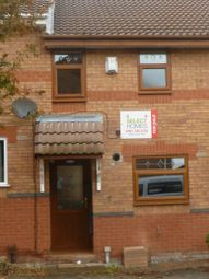 Thumbnail 2 bed town house to rent in Whimbrel Avenue, Newton-Le-Willows