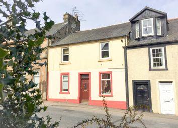 Thumbnail 2 bedroom flat for sale in Kirk Street, Strathaven