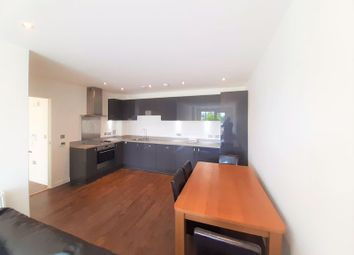Thumbnail 2 bed flat to rent in Tamarillo House, Bow East, London