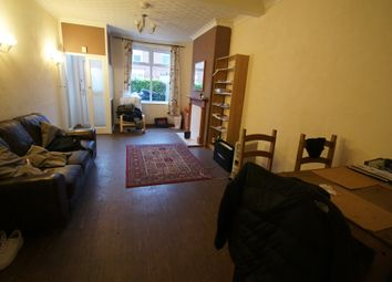Thumbnail 1 bedroom terraced house to rent in Caludon Road, Coventry
