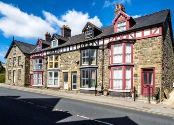 Thumbnail 3 bed terraced house for sale in 2 Denham Terrace, Wellington Road, Llandrindod Wells