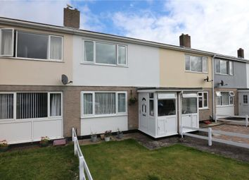 Thumbnail 2 bed terraced house for sale in Bosvean Gardens, Illogan, Cornwall