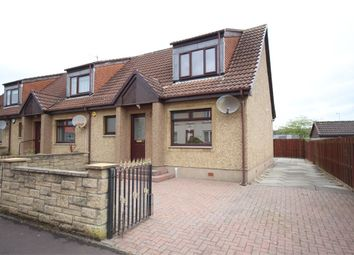 Thumbnail 3 bed end terrace house for sale in Russell Street, Lochgelly, Fife