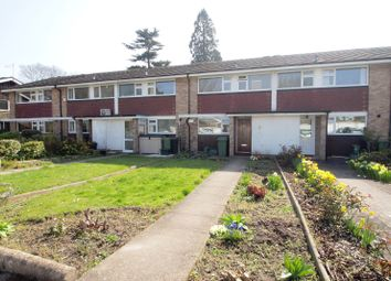 Thumbnail 3 bed terraced house for sale in Holmwood Close, Cheam