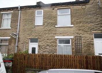 Thumbnail 2 bed terraced house for sale in Frances Street, Brighouse