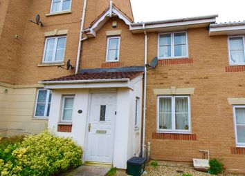 Thumbnail 3 bed terraced house for sale in Corinum Close, Bristol, Gloucestershire