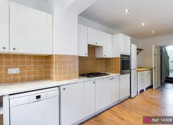 Thumbnail 3 bed flat for sale in Station Crescent, London