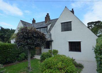 Thumbnail 3 bed semi-detached house for sale in 2 Bryn Haul, Bryn Road, Llanfairfechan