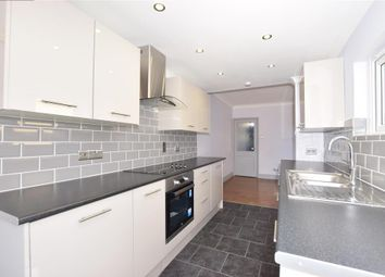 Thumbnail 2 bed terraced house for sale in College Road, Deal, Kent