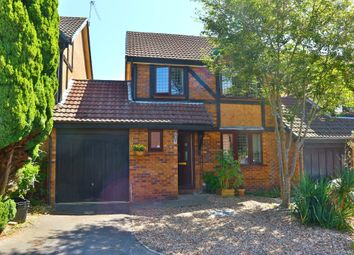 Thumbnail 3 bed property to rent in Measham Way, Lower Earley, Reading