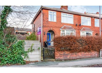 Thumbnail 3 bed semi-detached house for sale in Mackenzie Street, Bolton