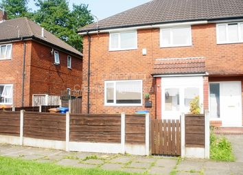 Thumbnail 3 bed semi-detached house for sale in Kenyon Lane, Middleton, Manchester, Greater Manchester.