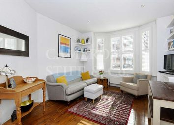 Thumbnail 2 bed flat to rent in Esmond Road, Queens Park, London