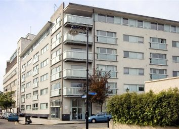 Thumbnail 2 bed flat to rent in Theatre Building, 1 Paton Close, London