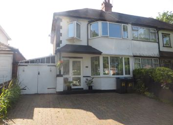 3 bed semi-detached house for sale in Henlow Road, Maypole, Birmingham B14