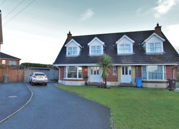 3 bed semi-detached house for sale in Knightsbridge, Londonderry BT47