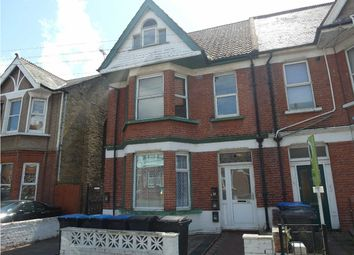 1 bed flat to rent in Madeira Road, Margate CT9
