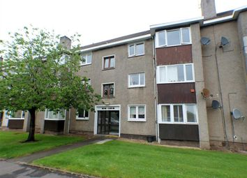 Thumbnail 2 bed flat for sale in Kelso Drive, East Mains, East Kilbride