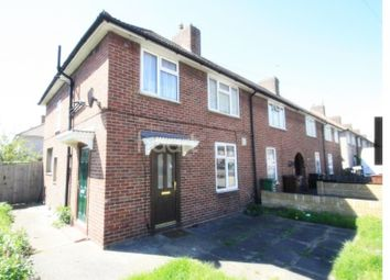 Thumbnail 1 bed flat to rent in Parsloes Avenue, Dagenham Heathway