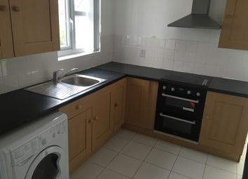 Thumbnail 1 bed flat to rent in Syon Lane, Isleworth, Middlesex
