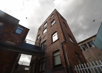 Thumbnail 1 bed flat to rent in Maybrook Industrial Park, Armley Road, Leeds