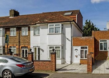 Thumbnail 4 bedroom property for sale in St. Andrews Road, London