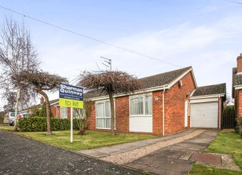 Thumbnail 3 bedroom bungalow to rent in Fen View, Christchurch, Wisbech