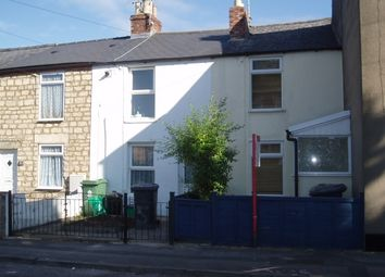 Thumbnail 2 bedroom terraced house to rent in Moreton Street, Gloucester