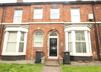 Thumbnail 1 bedroom flat to rent in Bank Road, Bootle