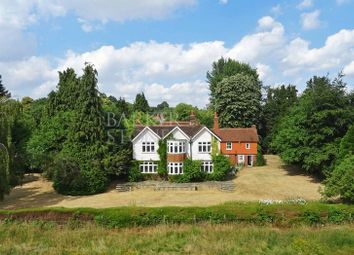 Thumbnail 7 bed detached house for sale in The Thicket, Maidenhead