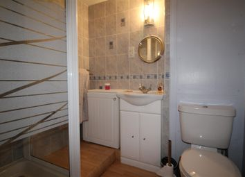 Thumbnail 1 bed flat for sale in Lincoln Road, Peterborough