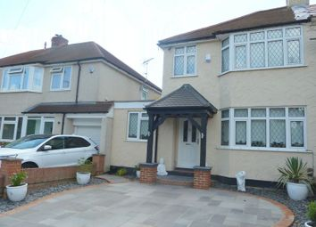 Thumbnail 4 bed end terrace house for sale in College Road, Hextable, Swanley