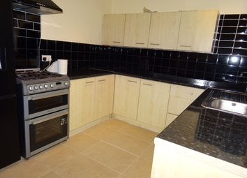Thumbnail 3 bedroom end terrace house to rent in Cranbrook Road, Gorton, Manchester