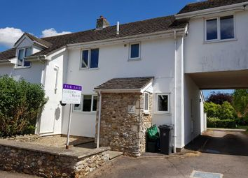 Thumbnail 3 bed end terrace house for sale in Hill Court, Hillhead, Colyton